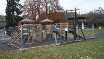 Spielplatz Solothurn