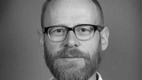 Der neue Leiter beim AT Verlag: Urs Hofmann.