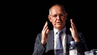 Stefan Nünlist (FDP)
