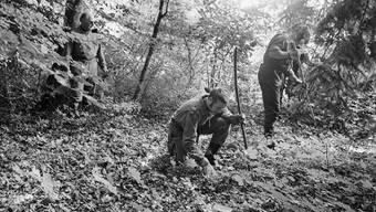 Unaufgeklärt bis heute: der Fünffachmord von Seewen 1976