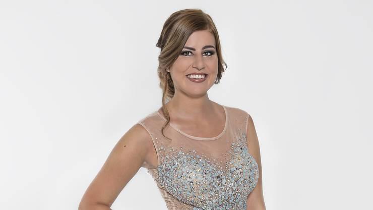 Will die Konkurrenz zusammen mit Freundin Kristina ausstechen: Schlieremerin Vesna Naumovic.