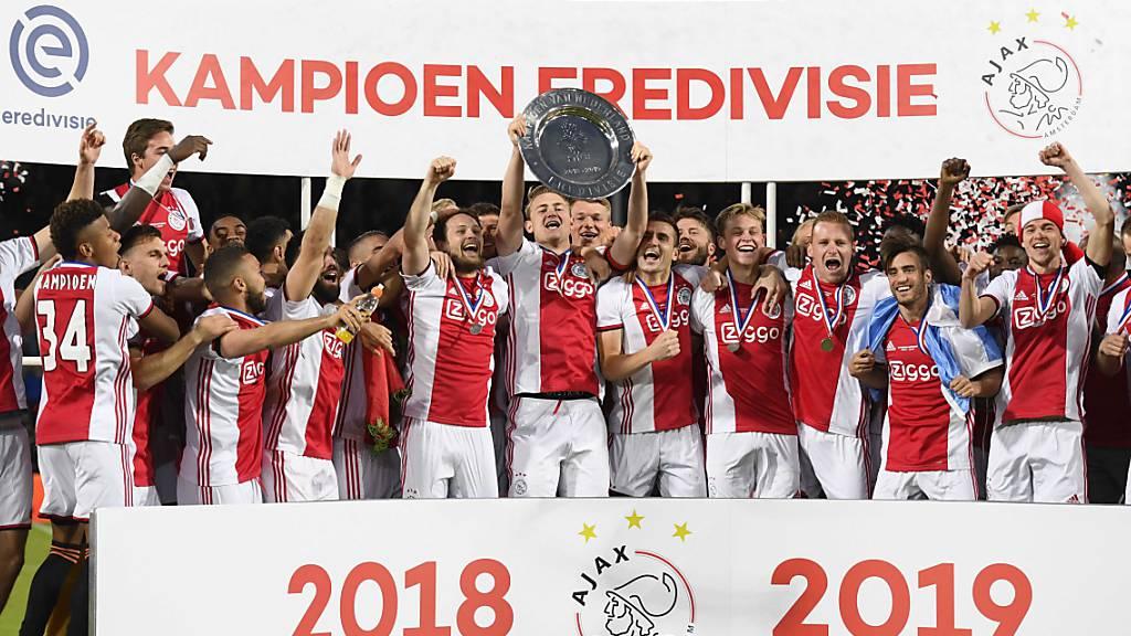 Gericht weist Aufstiegs-Forderung niederländischer Klubs zurück