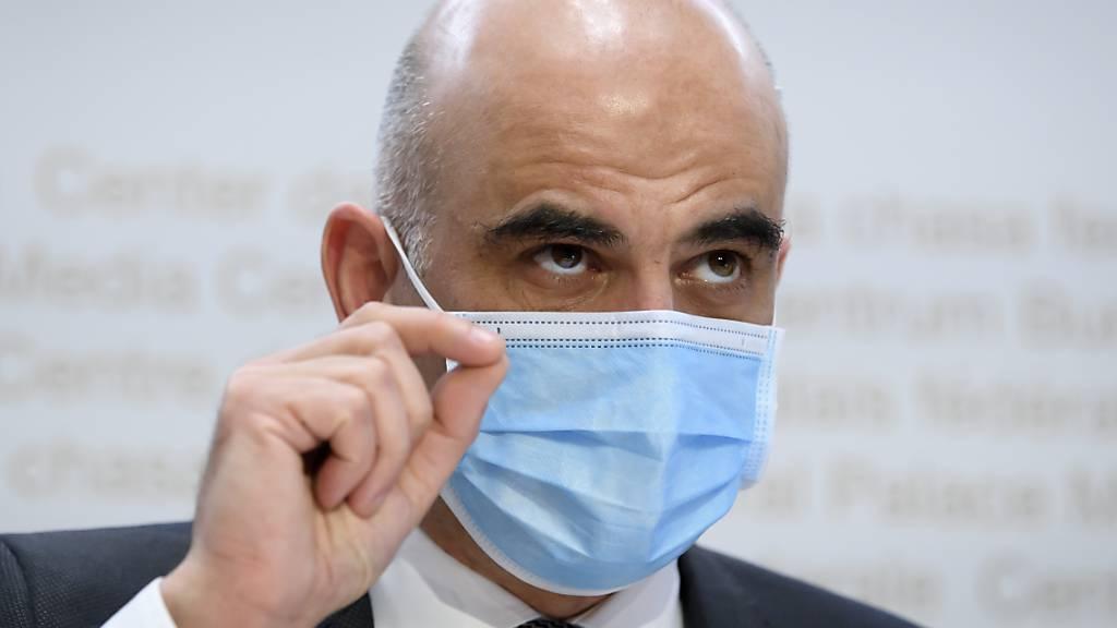 Gastro und Kantone fordern Lockerung: Druck auf Bundesrat steigt