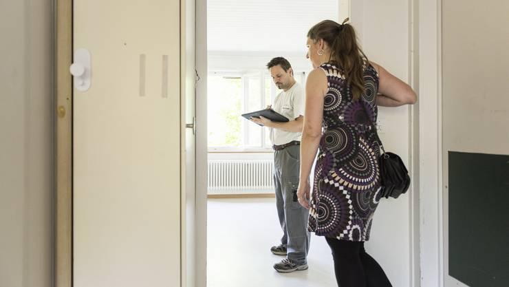 Wohngenossenschaften gehören nach wie vor zu den beliebten Wohnungsanbietern.
