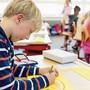 Im Februar entscheiden die Uitikerinnen und Uitiker, wie ihre Schule organisiert sein soll.