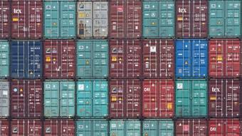 Einbrüche in allen der drei gewichtigsten Solothurner Exportindustrien. (Symbolbild)