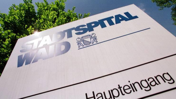 Die Notfallpraxis des Stadtspitals Waid existiert seit 3 Jahren und kommt gut an.