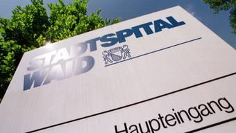 Neuer Direktor des Stadtspitals Waid in Zürich wird Lukas S. Furler.