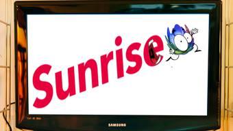 Sunrise will UPC Schweiz (früher Cablecom) übernehmen und bestätigt Gespräche mit Liberty Global.
