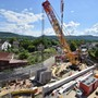So wurde die SBB-Brücke ersetzt