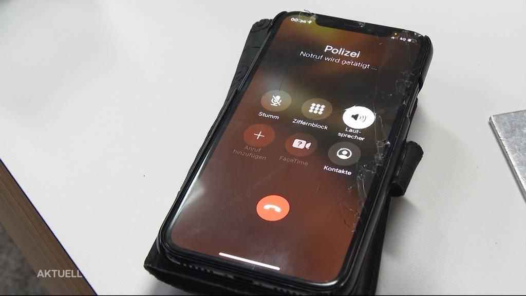 Swisscom-Panne: Letzte Nacht lag fast schweizweit der Notruf lahm