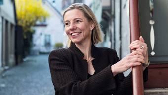 «Die Menschen spüren , dass ich sie gerne habe, dass ich ehrlich und offen bin»: Mit einem engagierten Strassenwahlkampf hat es Suzanne Marclay-Merz im Herbst bei den Grossratswahlen auf den ersten Ersatzplatz geschafft. Es fehlten ihr nur rund 250 Stimmen für die Wahl.