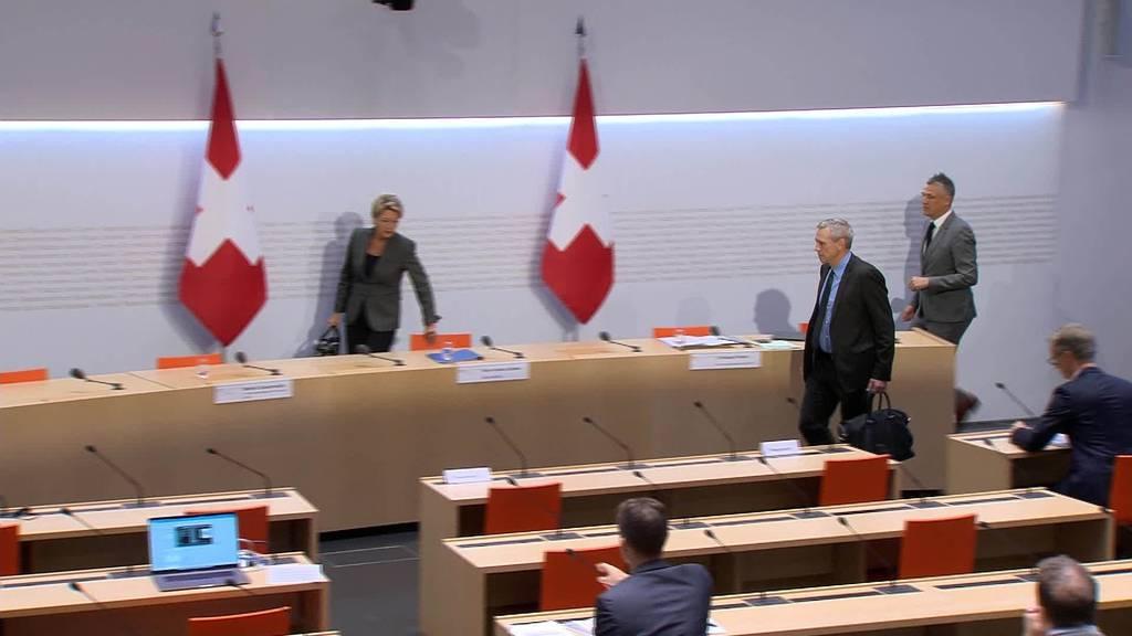 Konzernverantwortungsinitiative: KKS will Gegenvorschlag