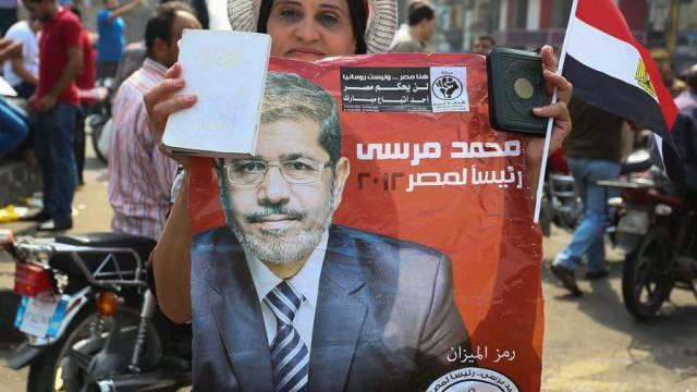 Mursi-Anhänger wollen am Freitag erneut demonstrieren