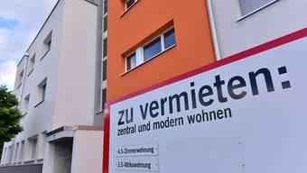 Leerwohnungen Bautätigkeit Leerwohnungen Niederamt 2017
