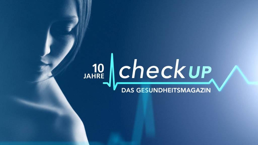 10 Jahre CheckUp - Das Gesundheitsmagazin