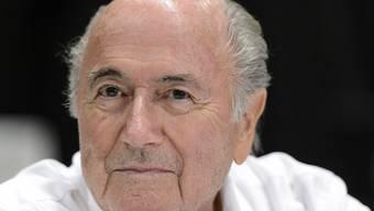 Wird Sepp Blatter von der Fifa selbst zu Fall gebracht?