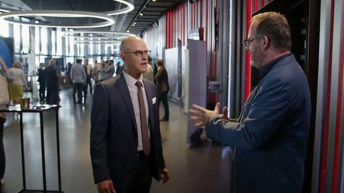 7. Immobilien-Summit / Von Bauschutt zu Baustoff / Sanierungs-Tipps von HEV Zürich