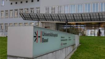 Das Universitätsspital Basel erzielte 2019 einen Jahresgewinn von fast 20 Millionen Franken.