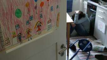 In der Schweiz gibt es zu wenige Schutzplätze für Opfer von häuslicher Gewalt.