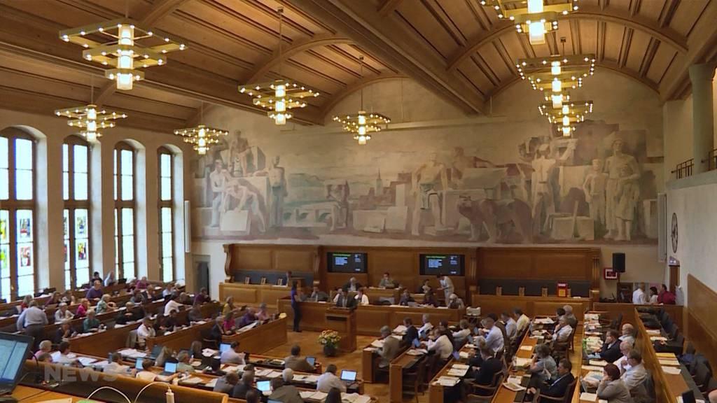 Grosser Rat lehnt Transparenz bei Mieten ab