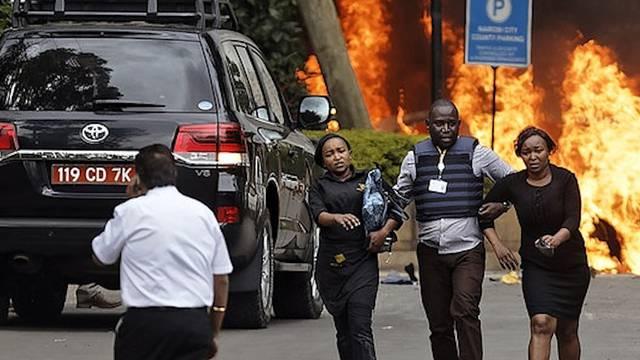 Terroranschlag in Kenia fordert 15 Tote und 30 Verletze