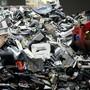 Verschärftes Importverbot: China will künftig unter anderem auch keinen Computer-Schrott mehr importieren. (Archiv)