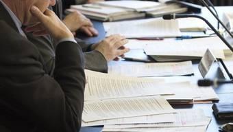 Die Geschäftsprüfungskommission ist nach zehn Jahren Pause wieder aktiv.