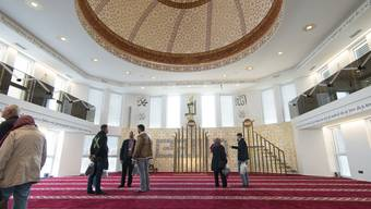 Tag der offenen Moschee Gretchen