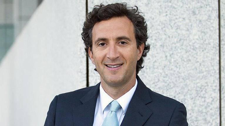 Orascom ernenntOmar El Hamamsyals neuen CEO