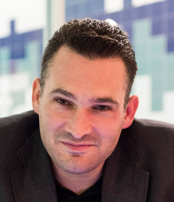 Marcel Dobler, FDP-Nationalrat aus St. Gallen