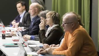 Hat gute Arbeit geleistet: Der Schlieremer Stadtrat konnte seine 48 Legislaturziele grösstenteils erreichen.
