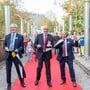 Eröffnung Expo Brugg-Windisch