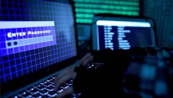 Die Bekämpfung der Cyberkriminalität gewinnt immer mehr an Bedeutung. (zvg / Keystone)