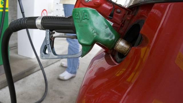 Benzinsteuer wird gesenkt (Archiv)