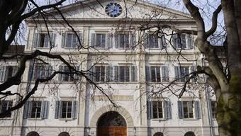 Im Bild: Das Obergericht in Zürich.