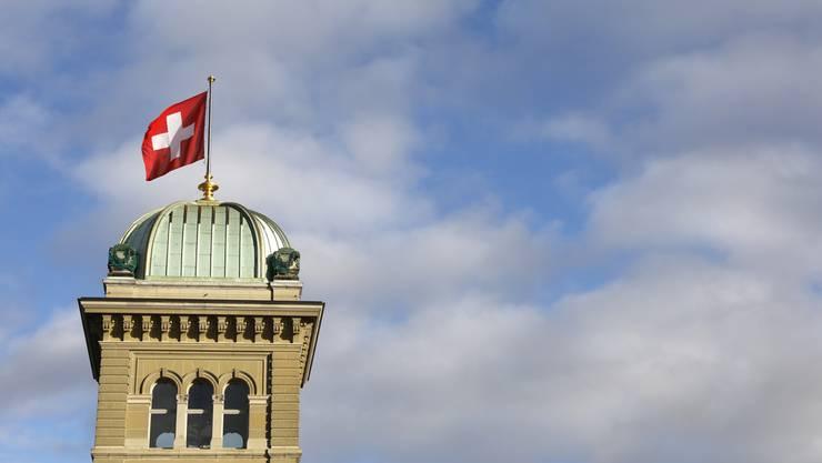 Vier Vertreter stellt der Kanton im Nationalrat.