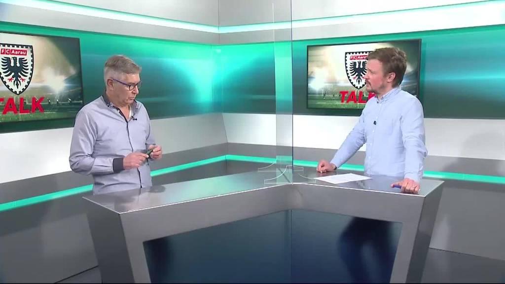 Nach Chancenwucher gegen Schaffhausen: Der Name dieses Stürmers geistert durchs Brügglifeld
