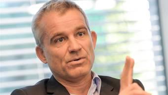 Beat Jans wird wohl weiterhin in Bern politisieren – jedoch in der grossen Kammer.Martin Töngi