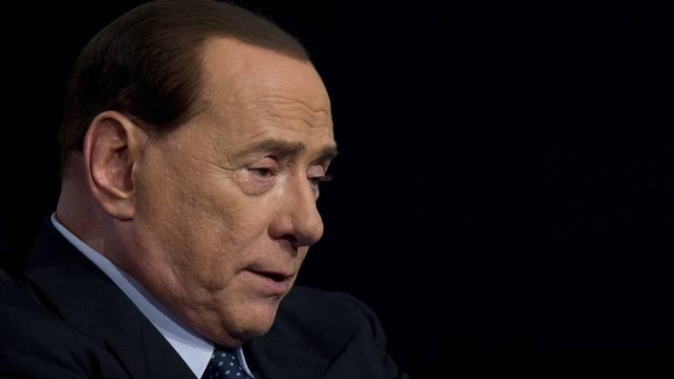 Je tiefer die Lebenserwartung, desto weniger Alimente muss Berlusconi seiner Ex-Frau Veronica Lario zahlen.