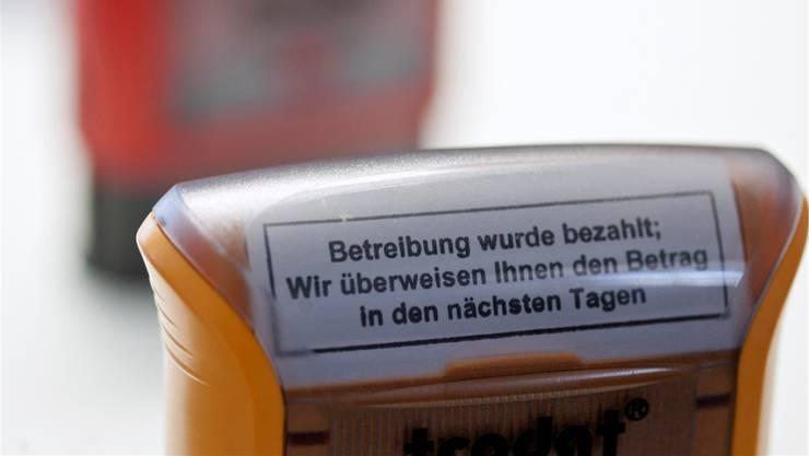 Journalisten erhalten ihr Geld von Dornbusch Medien zum Teil erst, wenn sie den Verlag vors Betreibungsamt zerren.
