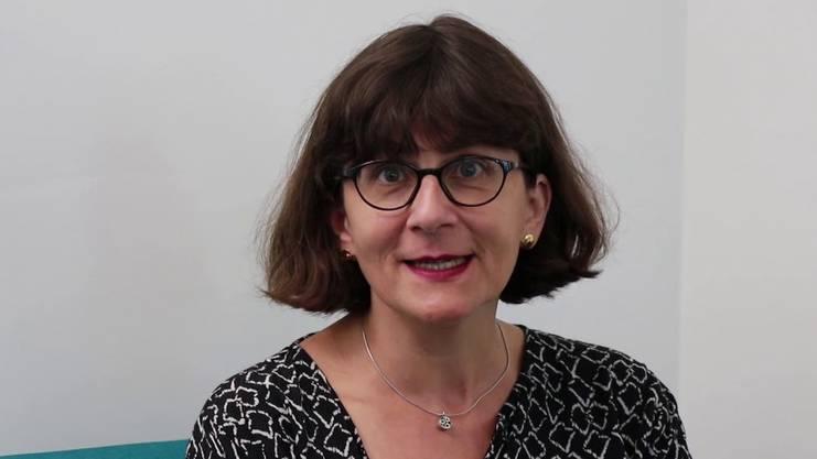 «Sprache ist immer auch Politik. Wenn wir anerkennen, dass es mehr als zwei Geschlechter gibt, müssen wir dies auch sprachlich abbilden»: Christa Binswanger, Uni St. Gallen.