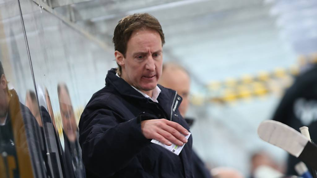 Zeiter nicht mehr Sportchef und Trainer in Winterthur