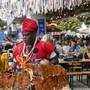 Streetfood Festival Solothurn Samstag