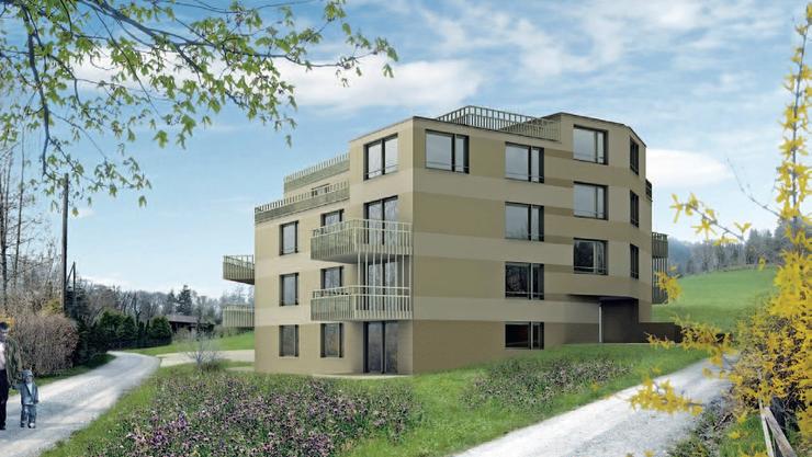 Das MCS-Haus in Zürich-Leimbach