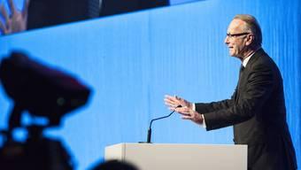 Wirtschaftskammer-Präsident Andreas Schneider.