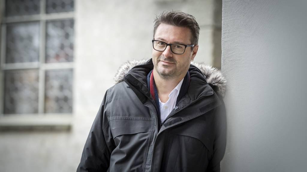 Der Parteilose Roger Martin ist am Sonntag zum neuen Stadtpräsidenten von Romanshorn gewählt worden.