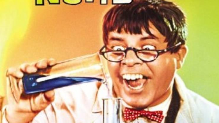 """Das Gebiss, das der Komiker Jerry Lewis in """"The Nutty Professor"""" trug, ist Teil einer Auktion mit Gegenständen aus Lewis' Nachlass. (imdb)"""