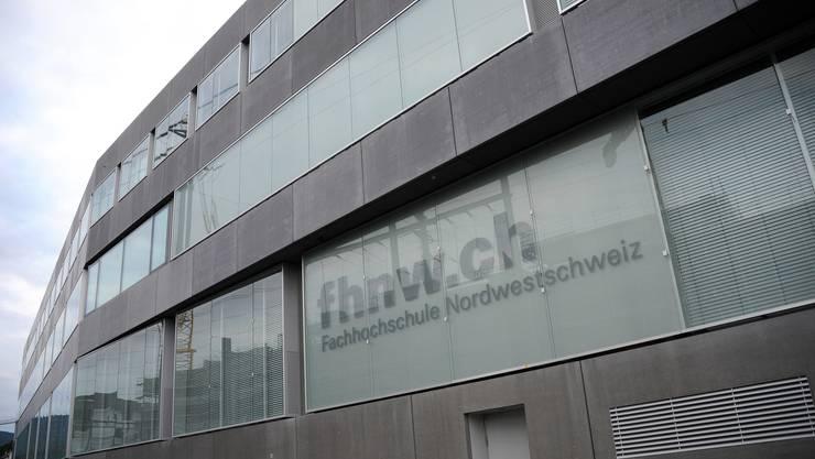 Die Kurse finden am neuen FHNW-Standort in Olten statt.