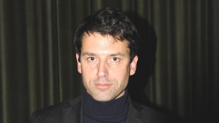 SEK-Präsident Gottfried Locher. khg